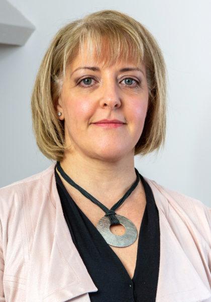 Dr Mantini Biondina